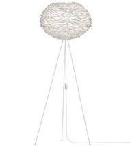 Umage Eos Feather Shade on Tripod