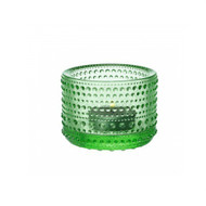 IIttala Kastehelmi Votive Candle Holder- Green