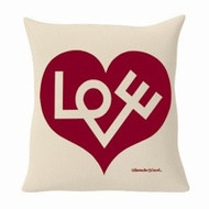 Ex Display Vitra Love Cushion