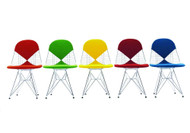 Vitra Wire Chair DKX-2