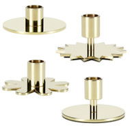 Vitra Candle Holders By Alexander Girard