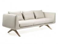 De La Espada Hepburn 3 Seater Sofa By Matthew Hilton