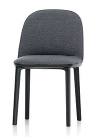 Vitra Softshell Side Chair