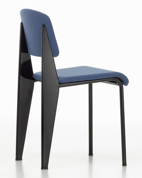 vitra standard sr chair by jean prouve
