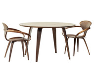 "Cherner 48"" Round Table"