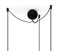 Umage Cannonball Cluster 3 Canopy & Cord Set