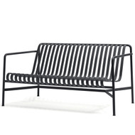 Palissade Lounge Sofa - Anthracite