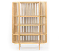 Bastone Cabinet by Poiat