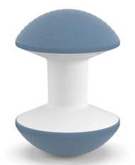 Humanscale Ballo Stool Blue