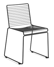 HAY Hee Dining Chair Black