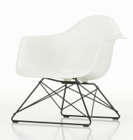 Vitra Eames Plastic Lounge Armchair LAR