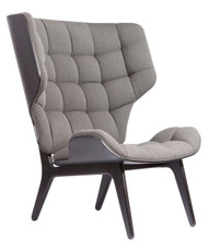 Norr11 Mammoth Chair - Kvadrat Remix