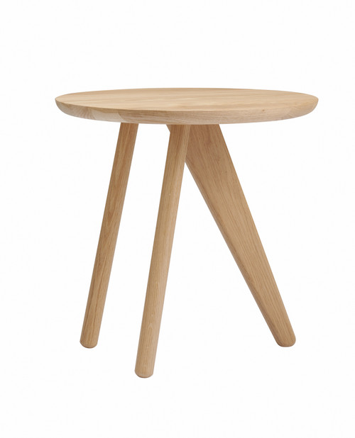 Norr11 Fin Side Table Natural