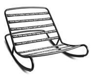 Fatboy Rock 'n Roll Rocking Chair