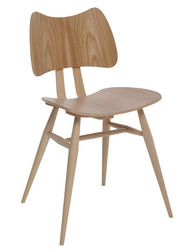 Ercol Originals Butterfly Chair - Front Angle View