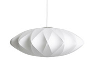 HAY Nelson Saucer Crisscross Bubble Pendant - Medium