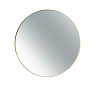 Eno Studio Cruziana Round Mirror