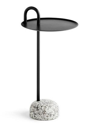 HAY Bowler Side Table - Black