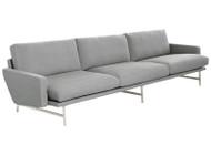 Fritz Hansen Lissoni 3 Seater Sofa