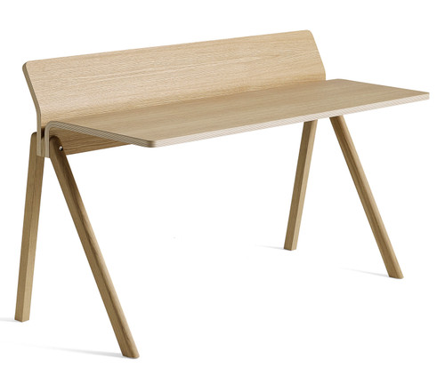 HAY CPH 190 Desk - Clear Lacquered Oak