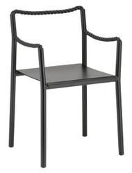 Artek Rope Chair Black