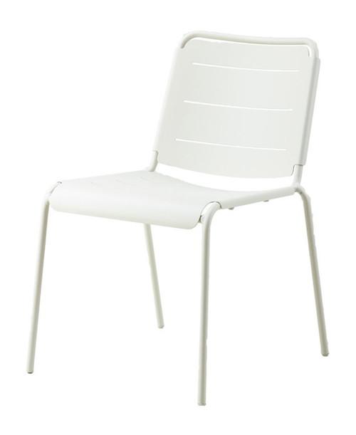 Cane-Line Copenhagen Outdoor Chair - White