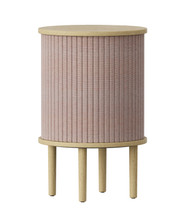 Umage Audacious Side Table Dusty Rose