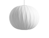 HAY Nelson Ball Crisscross Bubble Pendant - Medium