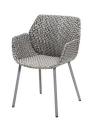 Cane-Line Vibe Armchair - Outdoor