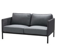 Cane-Line Encore 2-Seater Sofa - Outdoor