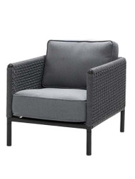 Cane-Line Encore Lounge Chair - Outdoor