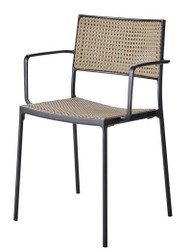Cane-Line Less Armchair - Outdoor