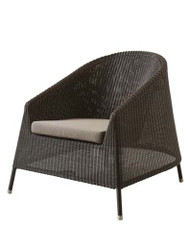 Cane-Line Kingston Lounge Chair