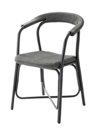 Cane Line Noble Armchair
