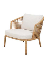 Cane Line Sense Lounge Chair