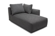 NORR11 Madonna Sofa - Chaise Longue Left