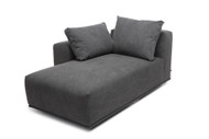 NORR11 Madonna Sofa - Chaise Longue Right
