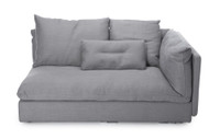 NORR11 Macchiato Sofa - Left Arm