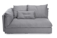 NORR11 Macchiato Sofa - Right Arm