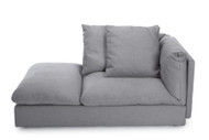 NORR11 Macchiato Sofa - Right Chaise Longue