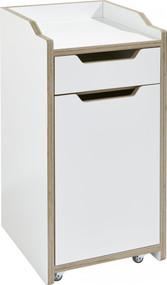 Muller PLANE Mobile Pedestal (with door)