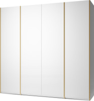 Muller Modular Plus Wardrobe - Version 5