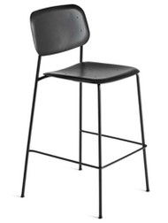 HAY Soft Edge P10 Bar Stool