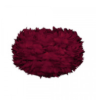 Umage Eos Large Red Feather Pendant