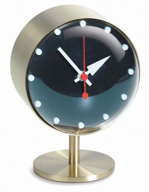 Vitra Night Desk Clock by George Nelson