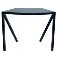 Magis Bureaurama Table with Rounded Top