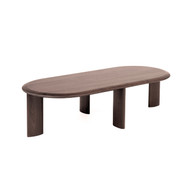 L.Ercolani IO Long Table - Walnut