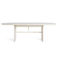 L.Ercolani Pennon Large Table