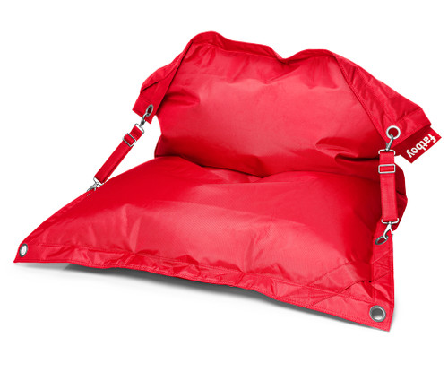 Fatboy Buggle-Up Beanbag - Red