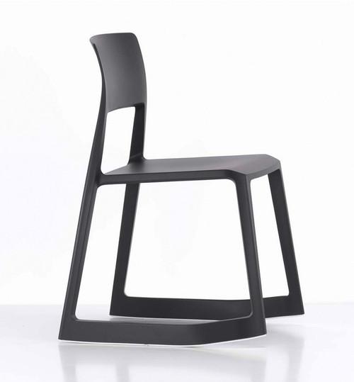 Vitra Tip Ton Chair Basic Dark